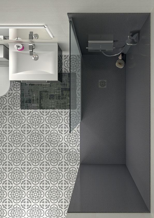 Remplacer-la-baignoire-par-une-douche,-receveur-et-panneaux-muraux-de-douche2