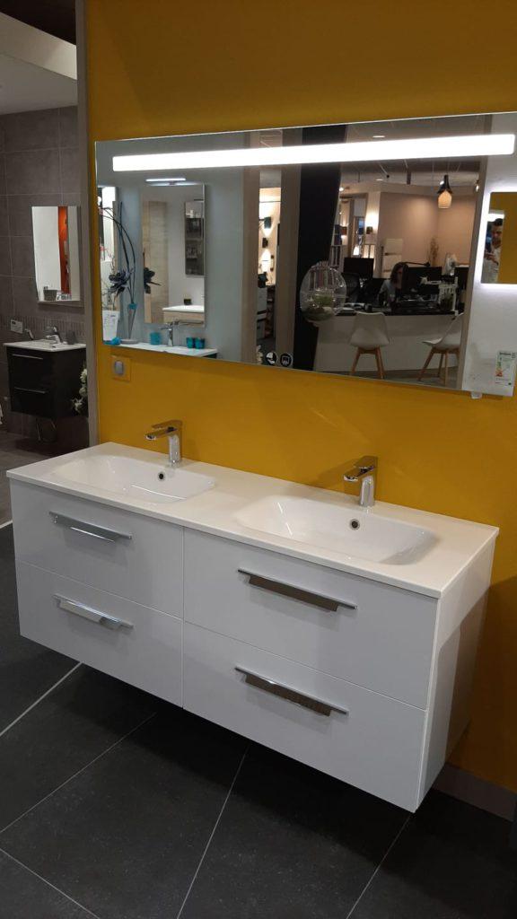 Meuble de salle de bains Antia Ambiance Bain