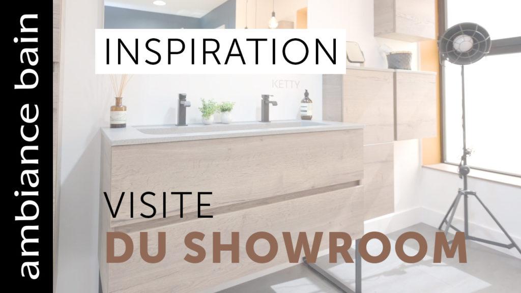 Showroom Ambiance Bain