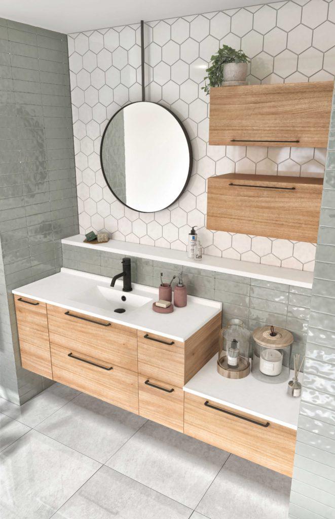 akido meuble de salle de bains sur-mesure
